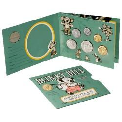 2010 Baby Mint Set - Blinky Bill