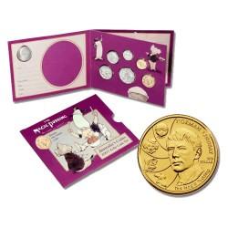 2007 Baby Mint Set - The Magic Pudding