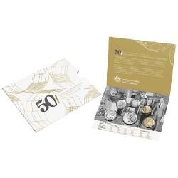 2015 Mint Set - 50th Anniversary of the Royal Australian Mint