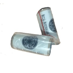 2007 $1 APEC Summit RAM Roll 20 Unc Coins