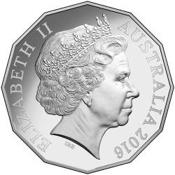 2016 Her Majesty Queen Elizabeth II 90th Three-Coin Set