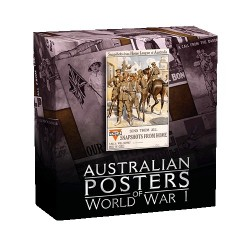 2017 $1 Australian Posters of WWI Home League 1oz Silver Rectangle Coin