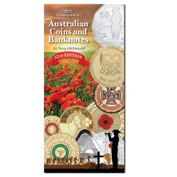 Mc Donalds Guide Australian Coins & Banknotes 22nd Edition Softcover