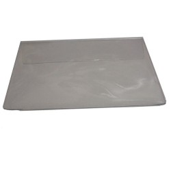 PNC , FDC & Medallion Covers Clear Protectors Each