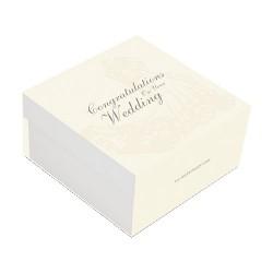 2018 $1 Wedding Silver Proof 1oz Coin