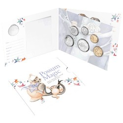 2018 Baby Mint Set - Possum Magic Coin Collection