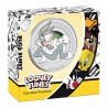 2018 50c Looney Tunes - Bugs Bunny 1/2oz Silver Proof Coin