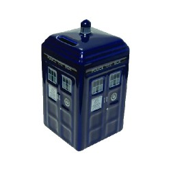 Dr Who Tardis Money Box
