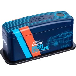 2018 Ford Motorsport Collectors Tin Only