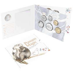 2020 Baby Mint Set - Possum Magic Coin Collection