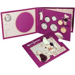 2006 Baby Mint Set - The Magic Pudding
